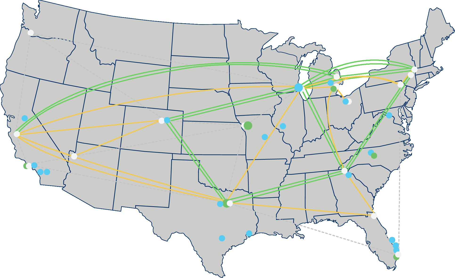 Velocity Map