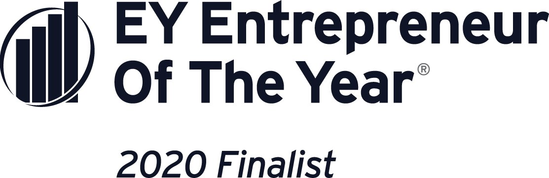 EY Entrepreneur of the Year 2020 Finalist