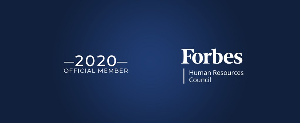 Ben DeSpain with Velocity Accepted into Forbes Human Resources Council