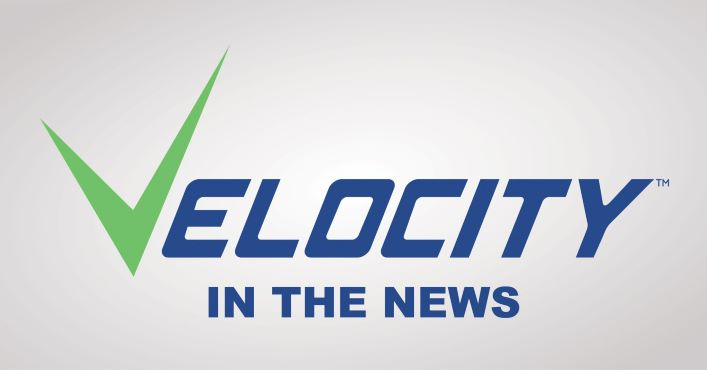 In the News: Velocity, A Managed Services Company