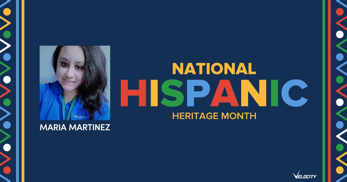Maria Martinez Hispanic Heritage Month
